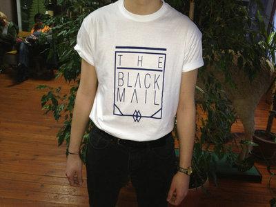 the blackmail t-shirt main photo