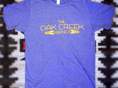 Blue Oak Creek T-Shirt main photo