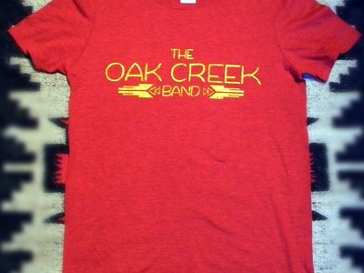 Red Oak Creek T-Shirt main photo