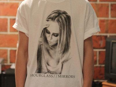 'Mirrors' T Shirt main photo