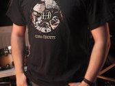"Effloresce Men-Shirt - ""Coma Ghosts"" photo"