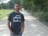 Vintage-Style T-Shirt photo