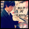 Blue In Green image