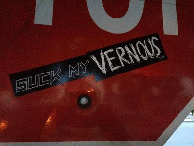 Vernous sticker main photo