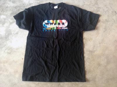 Black Boring Design Tshirt main photo