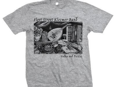 Fleet Street Klezmer Band T-Shirt main photo