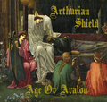 Arthurian Shield image