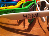 """Home"" Sunglasses photo"