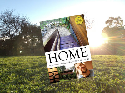 The Poetry of Home - BOOK main photo