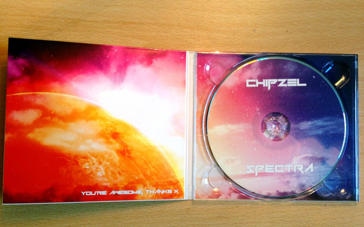 Spectra | Chipzel