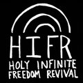 Holy Infinite Freedom Revival image