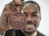 LEVEL Necklace (By, Planch Studios) photo