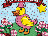 Pop Goes Lullaby - Download Card w/ Go The Duck To Sleep Onesie photo