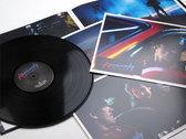 OutRun Vinyl Deluxe Edition photo