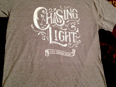 Chasing Light T-Shirt main photo