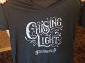 Chasing Light T-Shirt photo