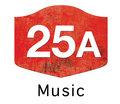 25AMusic image