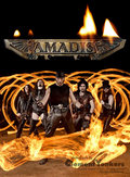 The Metal Band Amadis image