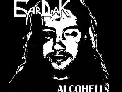 Alcohell Shirt main photo