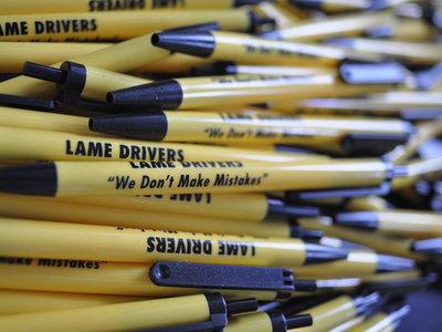 Lame Drivers Pen main photo