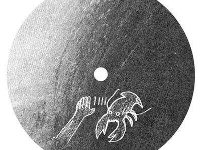 """12"""" Vinyl - LT001 main photo"""