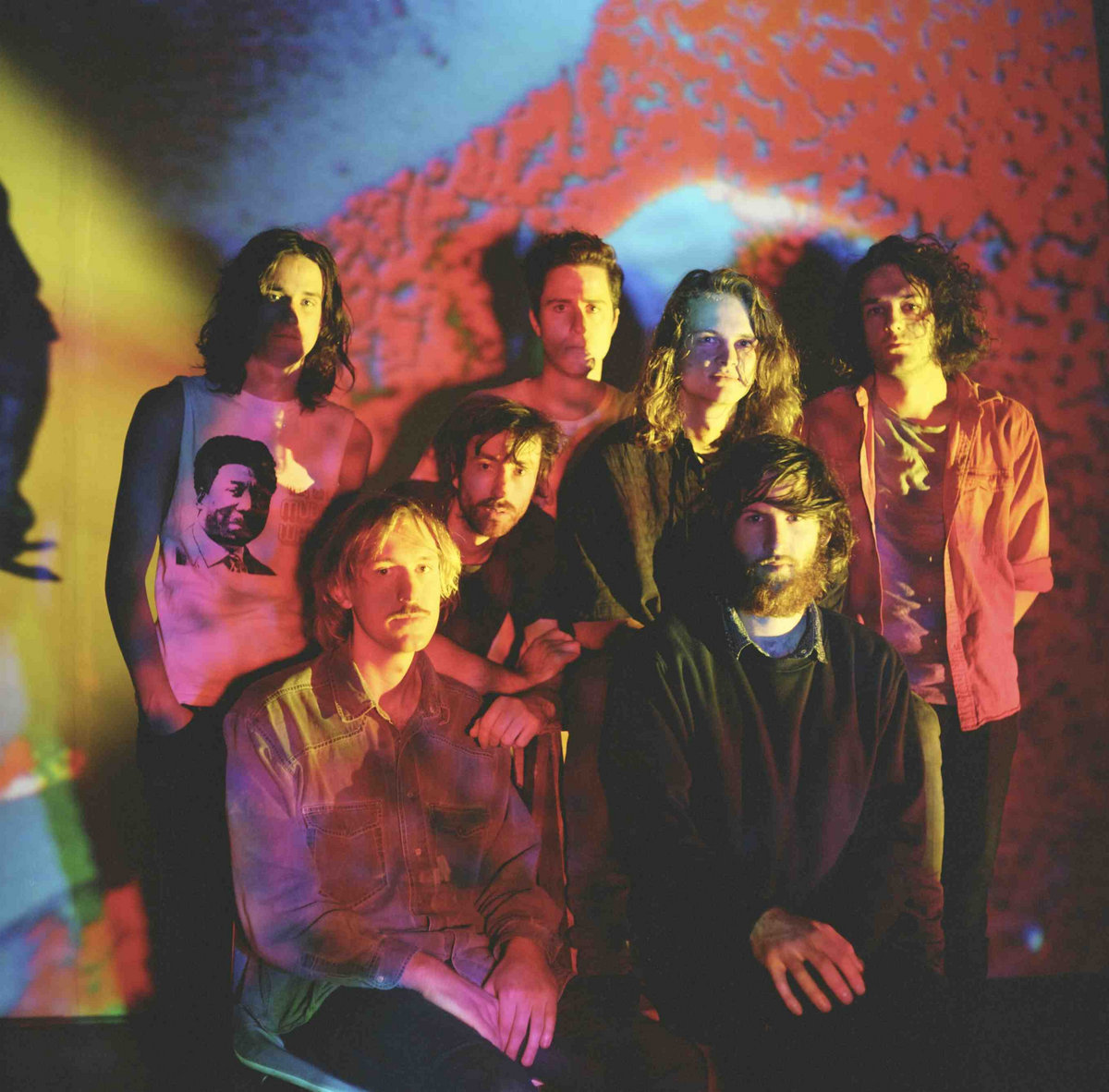 Image result for king gizzard and the lizard wizard
