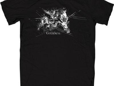 T Shirt Visceral - Male main photo