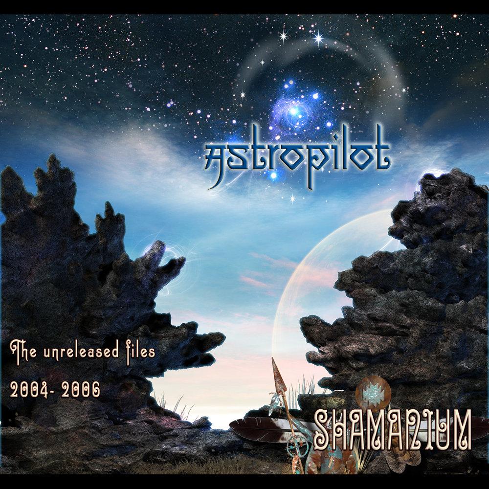 astropilot discography