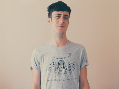Animal Lover T-shirt main photo