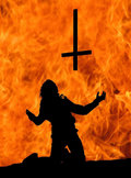 Satanic Ceremony image