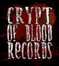 Crypt Of Blood Records image