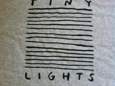 Tiny Lights Lines T-Shirt main photo