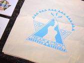 Dream Circle Canvas Bag + Lost Art (The Remixes) Download photo