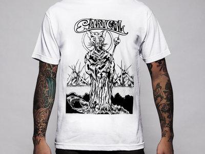 Doomsday T-shirt main photo