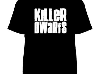 Killer Dwarfs T Shirt main photo