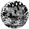 Dragons That Make Love to Pandas image