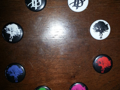 BP buttons!! main photo