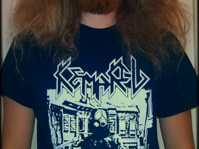 KEMAKIL Limited Edition T-Shirt! main photo