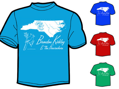 BKTF NC Shirt main photo