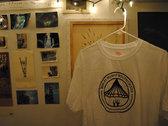 carousel roof shirt photo