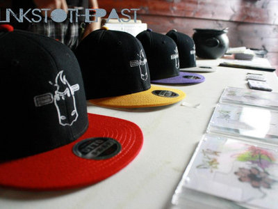 BMP SNAP-BACK main photo