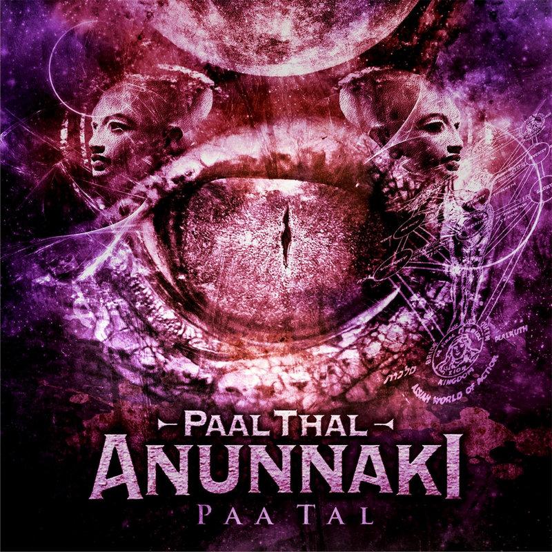 PaalThal Anunnaki