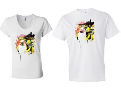 Bleary Eyed Fashion T-shirt's (sold out) main photo