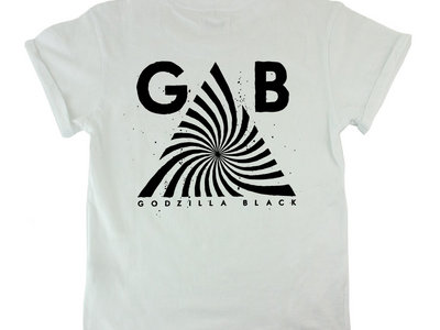 GB Logo T-Shirt + Download main photo