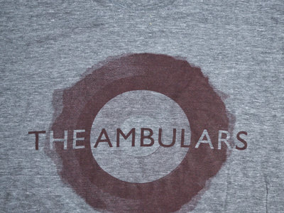 Ambulars t-shirt main photo