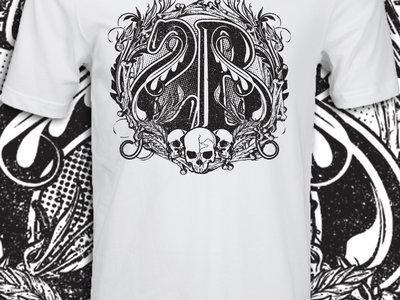 Skulls 'n' Bones - Men's T- Shirt main photo