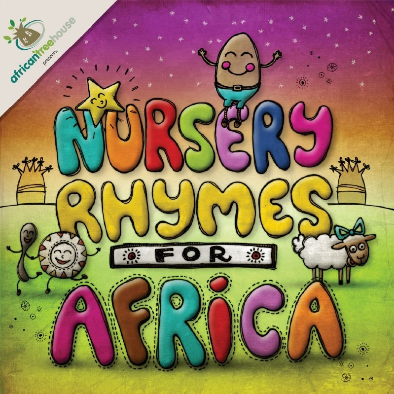 Nursery Rhymes for Africa | African Treehouse