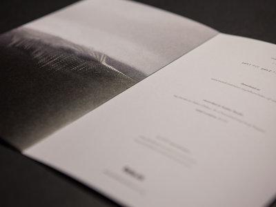 Tides Of Voltage EP - Digital album w/Prints main photo