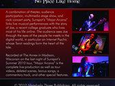Major Arcana DVD photo
