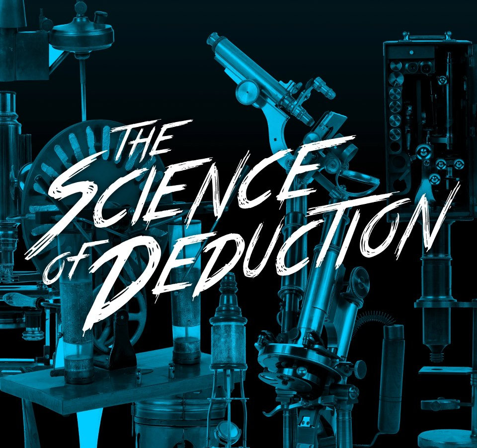 the science of deduction Definition of deduction  definition of deduction in english: deduction  'the first principles of a science are not subject to deduction from more basic.